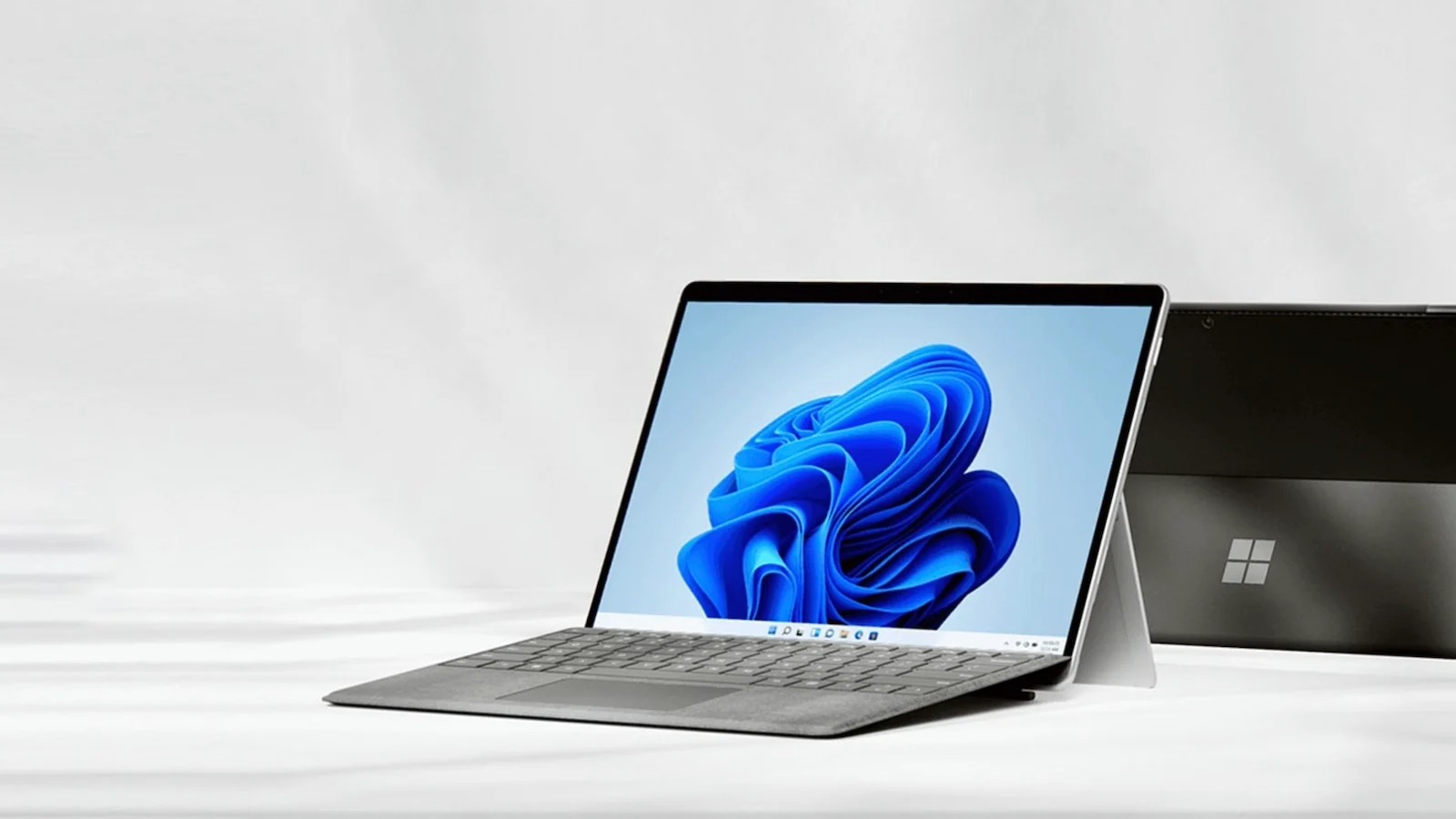 Microsoft Surface Event 2021-Surface Pro 8, Surface Duo 2 y muchas superficies