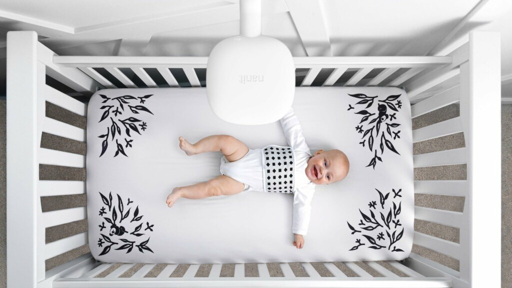 Must-have parenting gadgets you need for your home Nanit Smart Crib Sheets