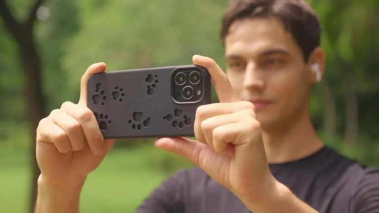 This practical iPhone 13 case makes the iPhone 13 incredibly versatile