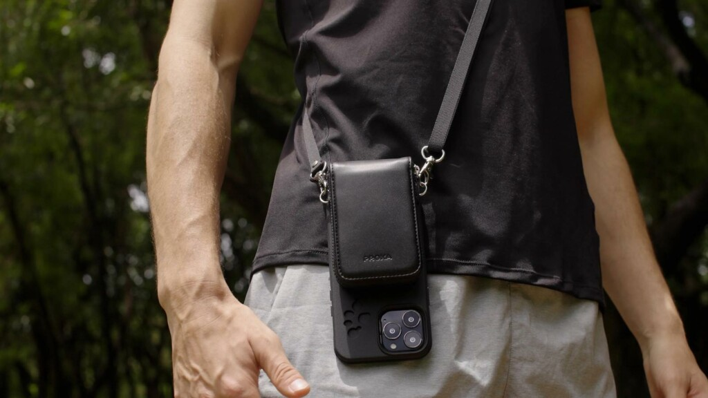 PROXA Versatile iPhone 13 Case