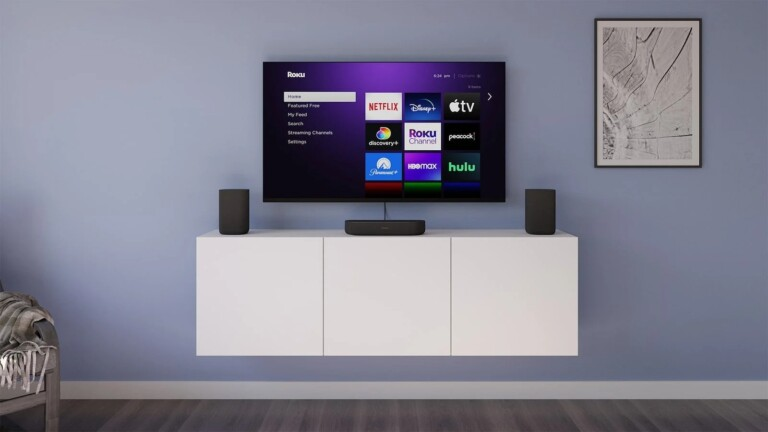 The new Roku Streaming Stick 4K offers Dolby Vision and HDR10+