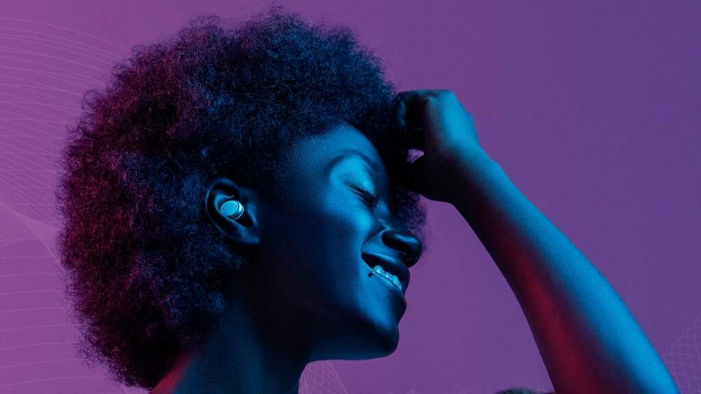 Signia Active Pro AI hearing aids