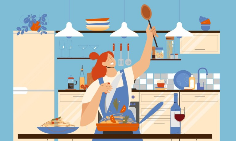 Smart cooking gadgets for healthy and tasty recipes