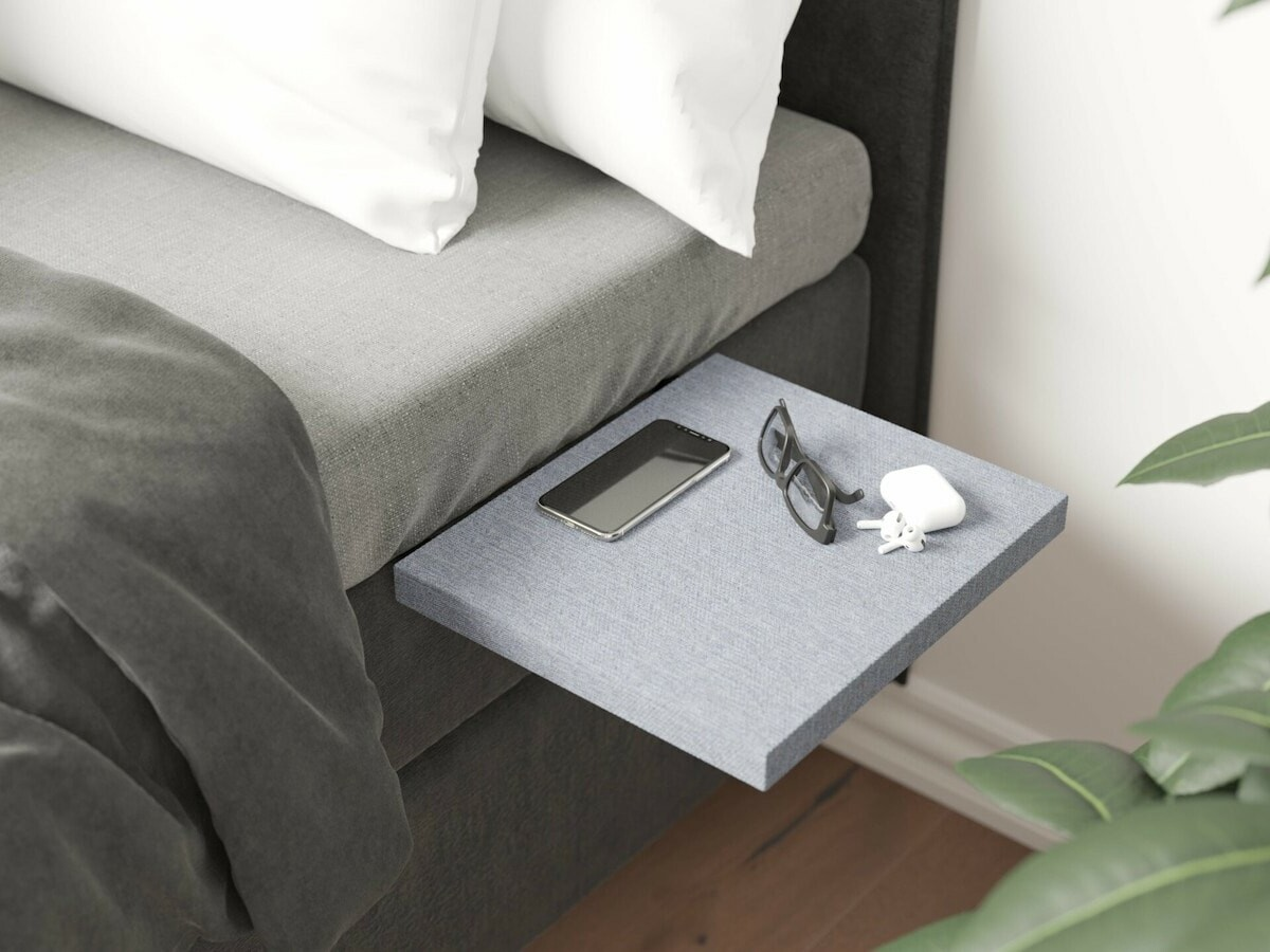 Sveeve smart nightstand has integrated sensors that monitor your indoor air quality