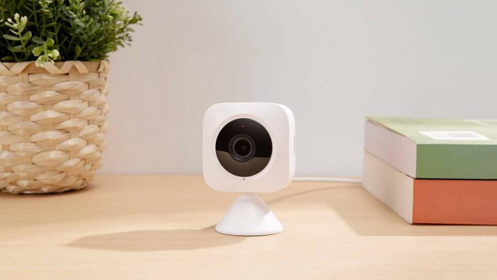 SwitchBot Security Smart Indoor Camera