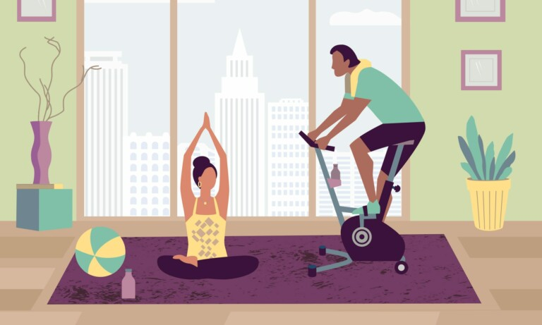 The ultimate workout gadgets guide: smart treadmills, home gym accessories, and more