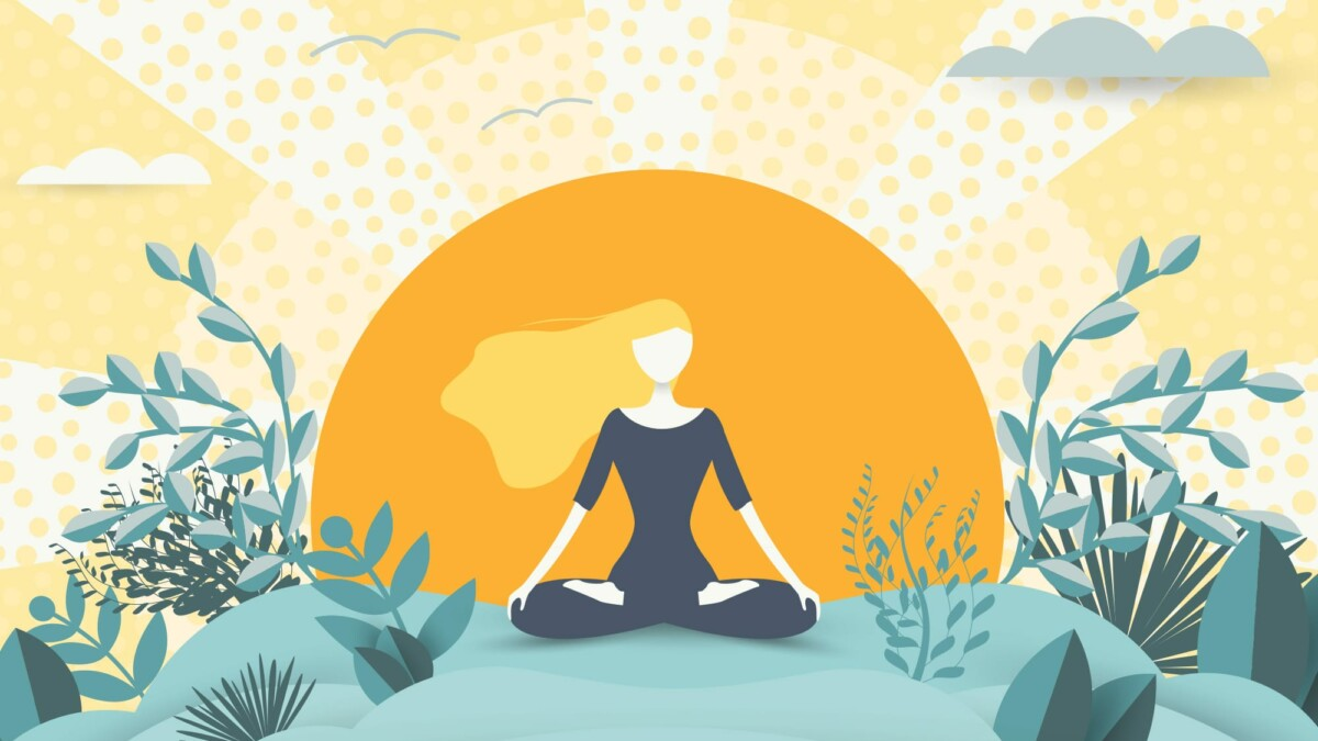 These home gadgets will help with your morning meditation