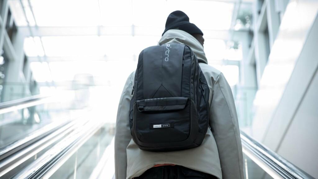 Timbuk2 x ASTRO Gaming BP35 Gaming Backpack