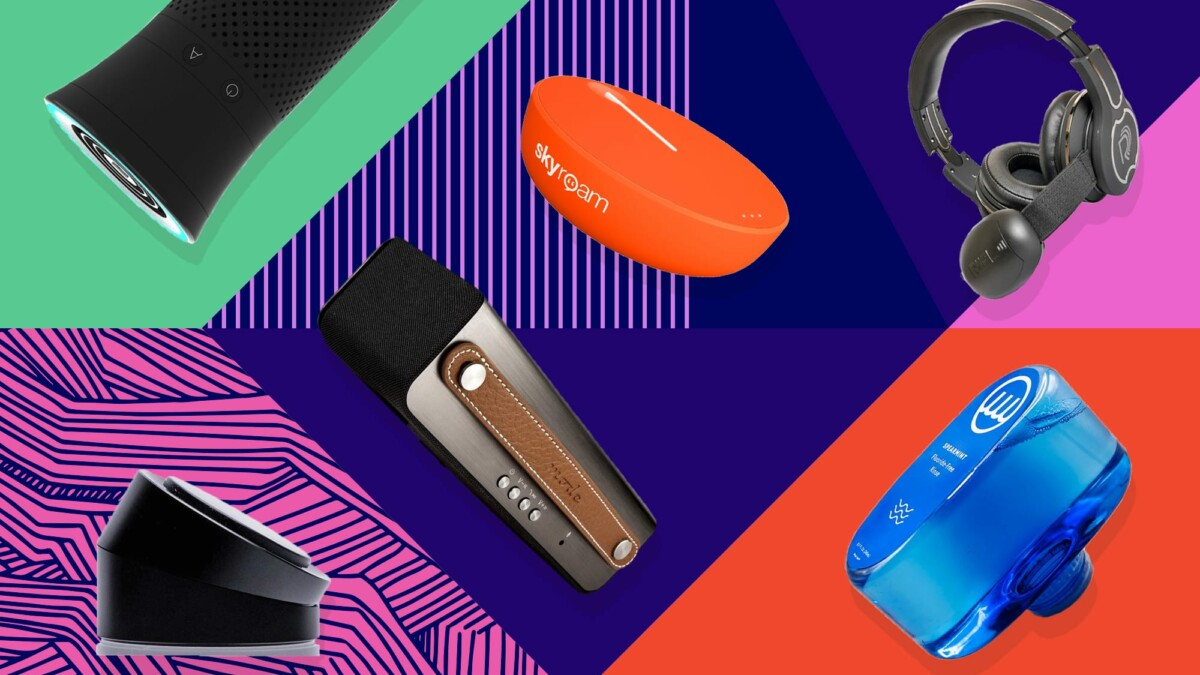 Try out these 10 products for free through nok before you buy them