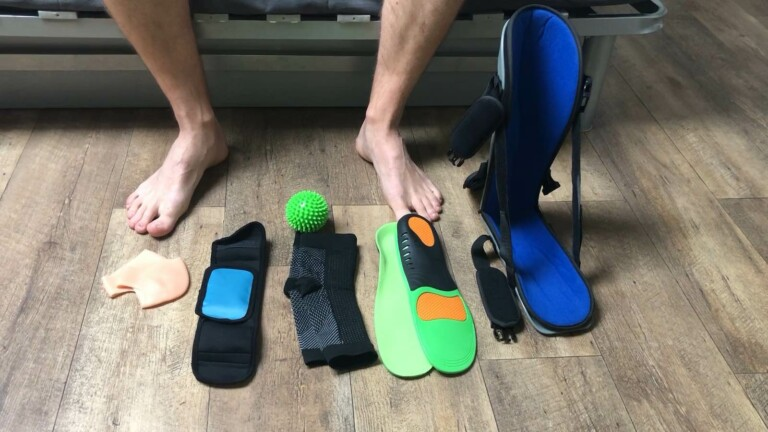 XSTANCE Plantar Fasciitis Bundle incorporates 6 synergistic products to relieve pain