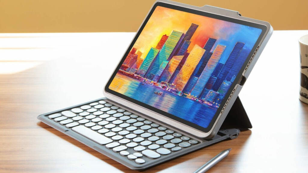 Best iPad keyboards you can buy