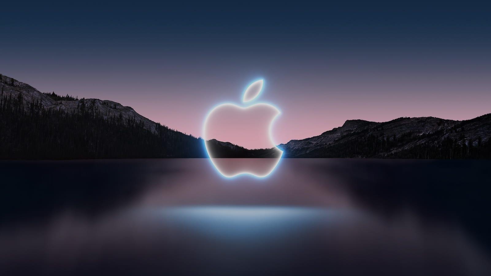 Apple Event September 2021 highlights