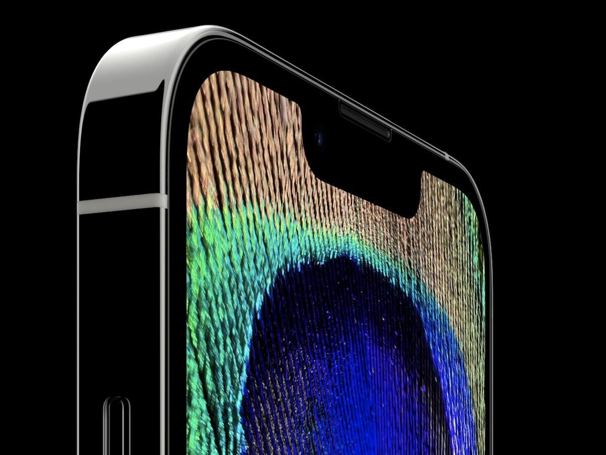 iPhone 13 Pro and iPhone 13 Pro Max boasts a Super Retina XDR display with ProMotion thumbnail