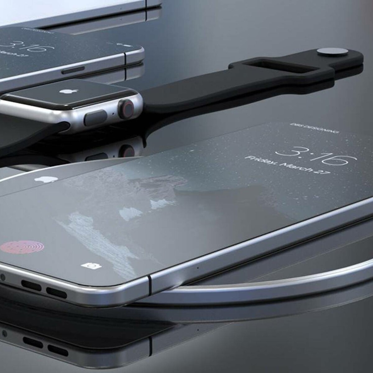 iPhone 13 will come with satellite capabilities. What does it mean, and why should you care? thumbnail