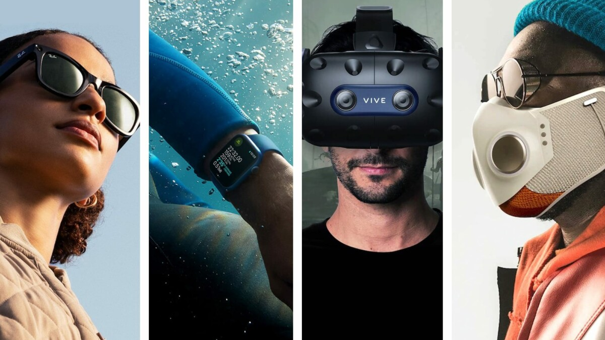 10 Wearable gadgets that are trending in 2021