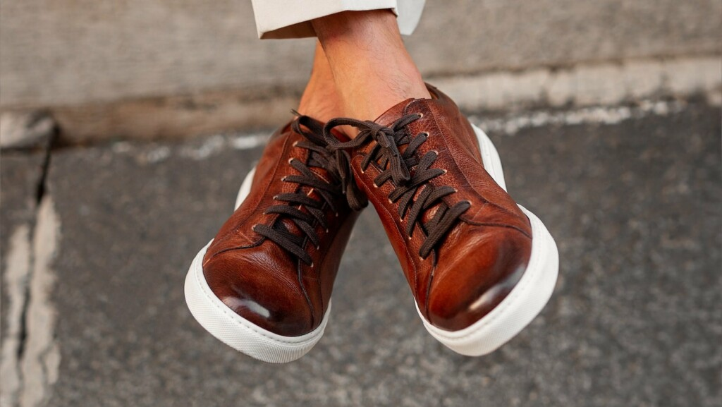 Ace Marks Travel Shoe Collection