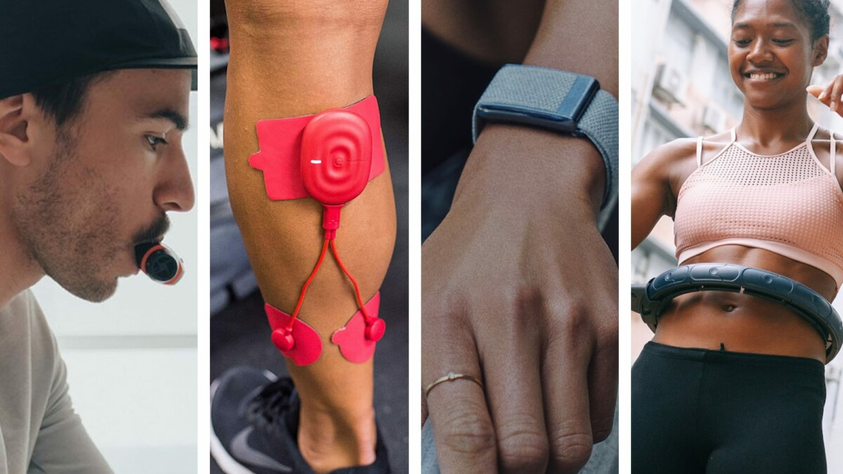Best wearable sensors to track your vitals during a workout