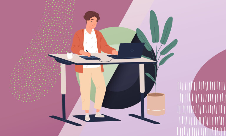 Weekend Digest: Can standing desks boost your productivity? Which ones to buy for your home office