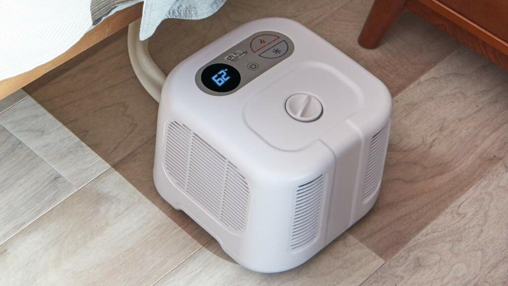 ChiliSleep Cube cooling sleep system
