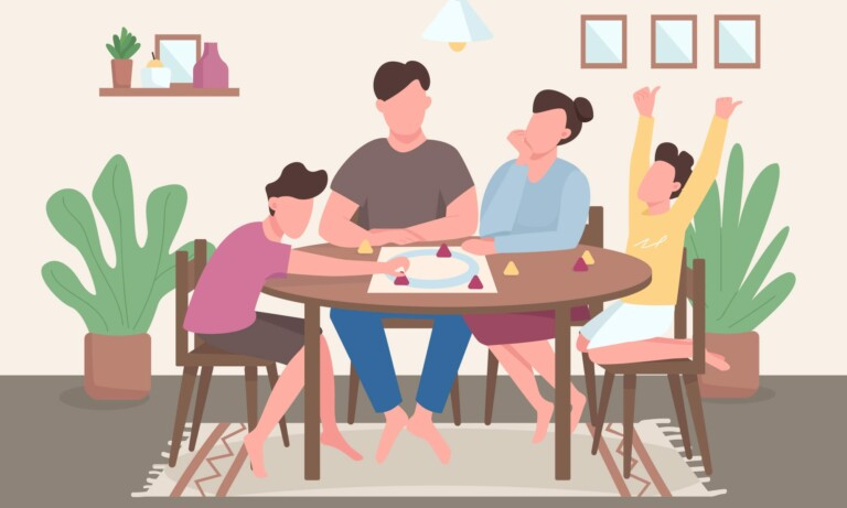 Coolest tabletop games for your Sunday nights at home