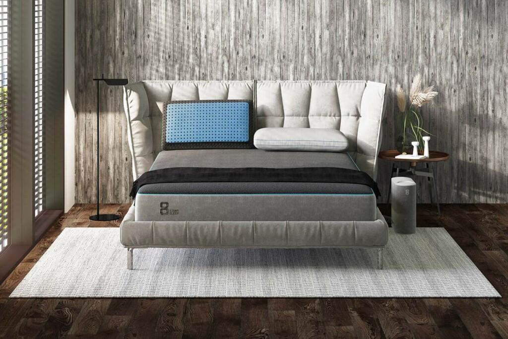 Eight Sleep Carbon Air Pillow