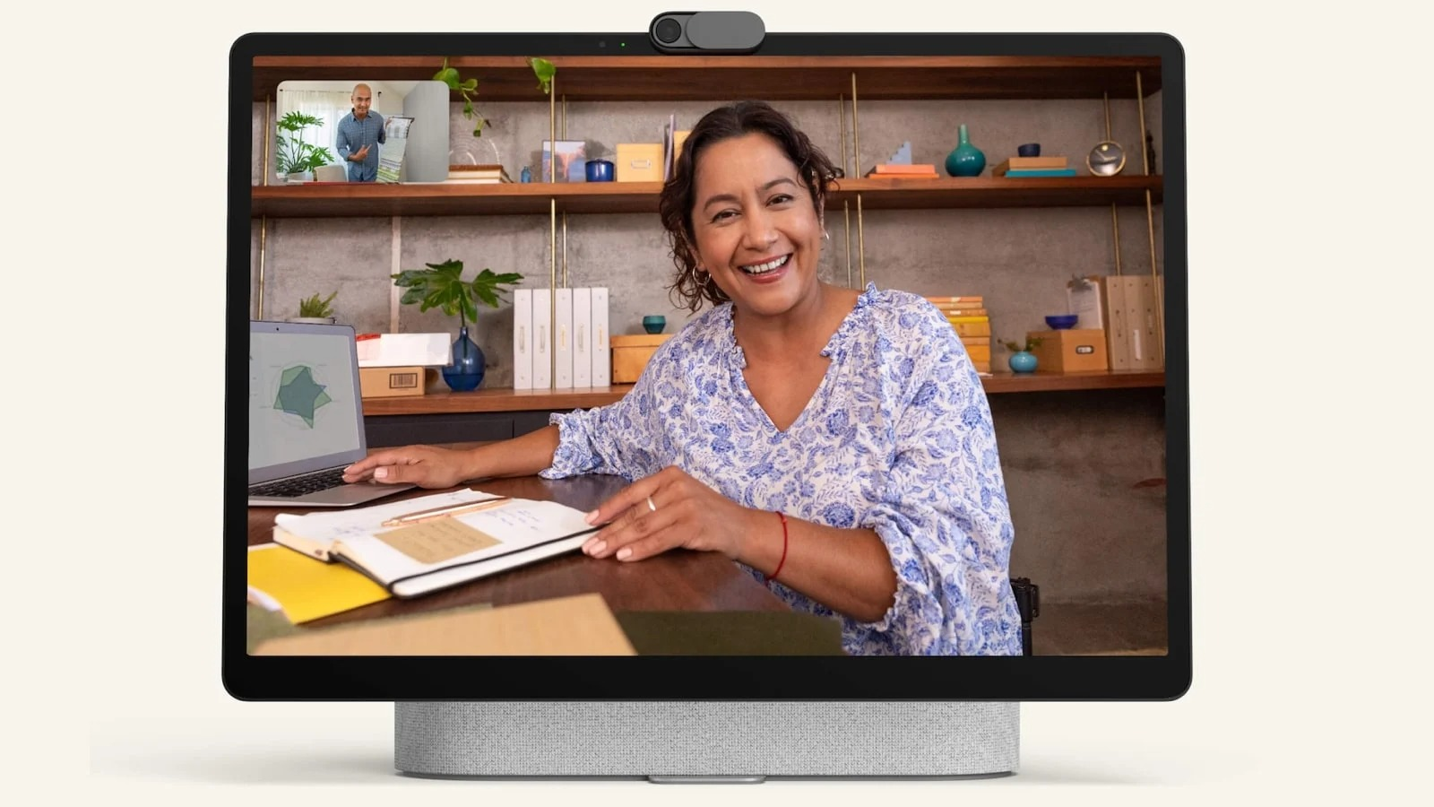 Are the new Facebook Portal devices any better for video calling?
