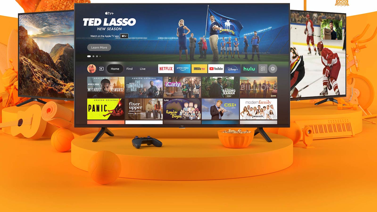 Weekend Digest: Is it time to install a smart display or smart TV on your wall?