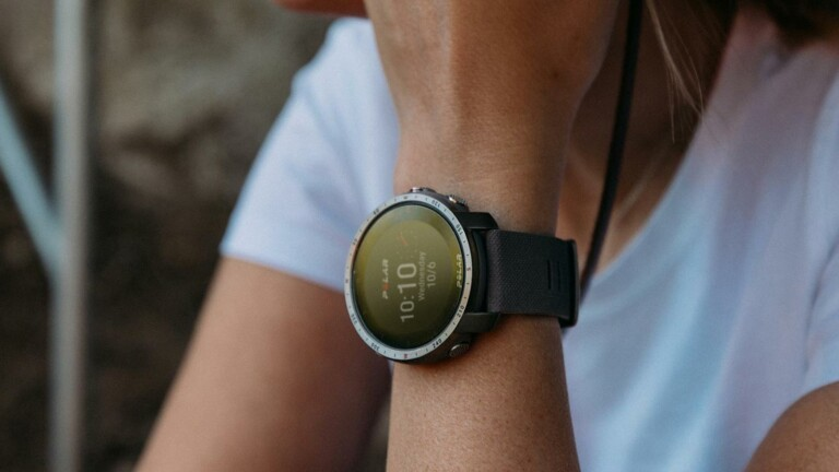 Polar Grit X Pro multi-sport smartwatch has new navigation tools and a long battery life
