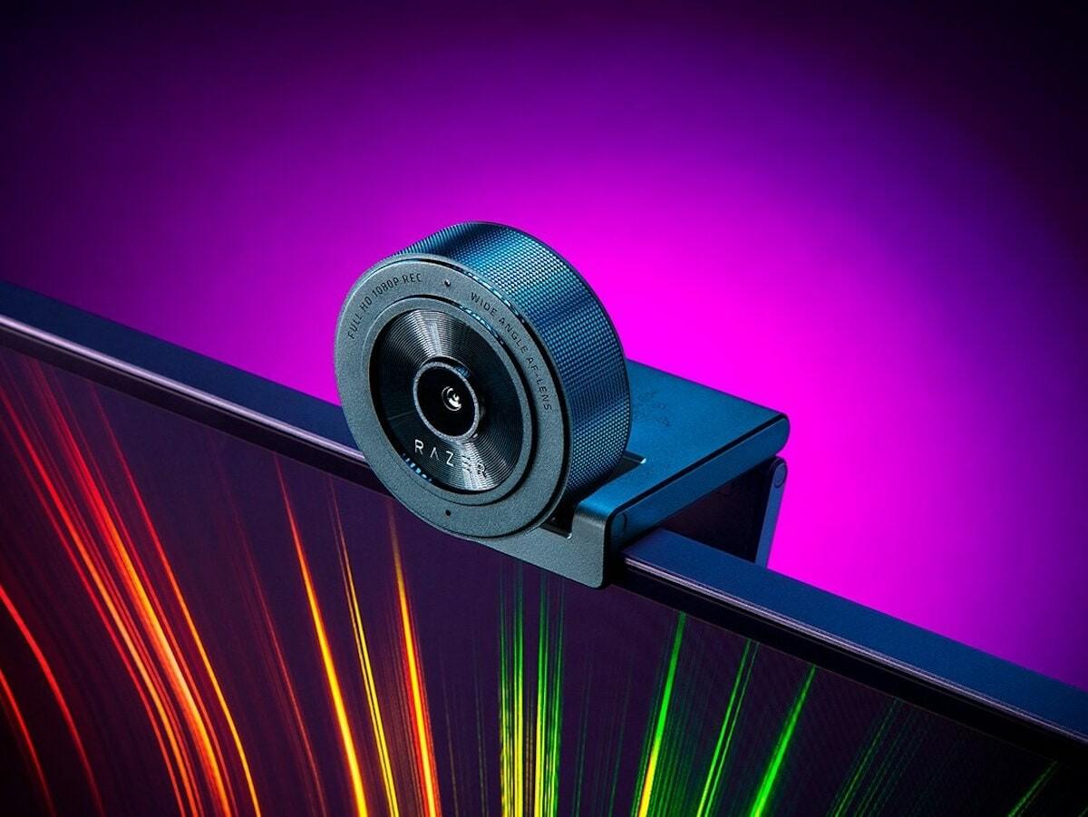 Razer Kiyo X USB webcam delivers smart autofocusing & Full HD streaming at 1080p 30 fps