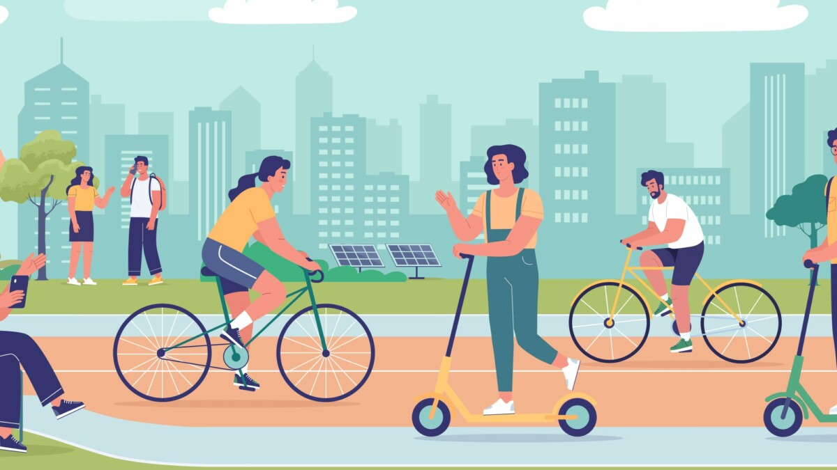Run errands faster with these eBikes and eScooters