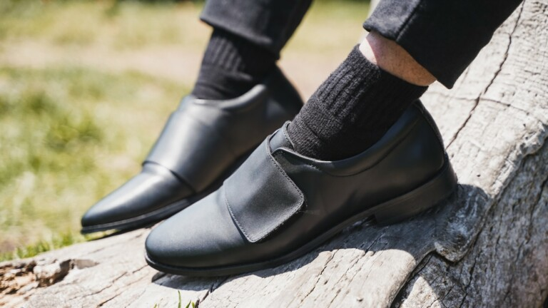 Soneha Cactus Shoes use completely eco-friendly, vegan, and cruelty-free materials
