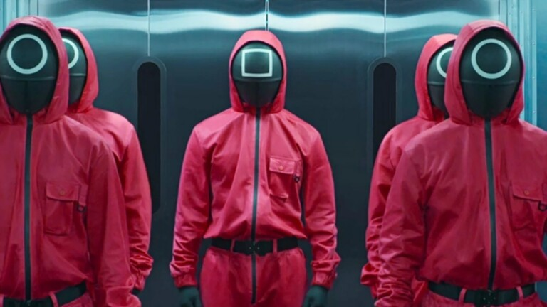 Squid Game Jumpsuit has a realistic look that makes it ideal for any cosplay event