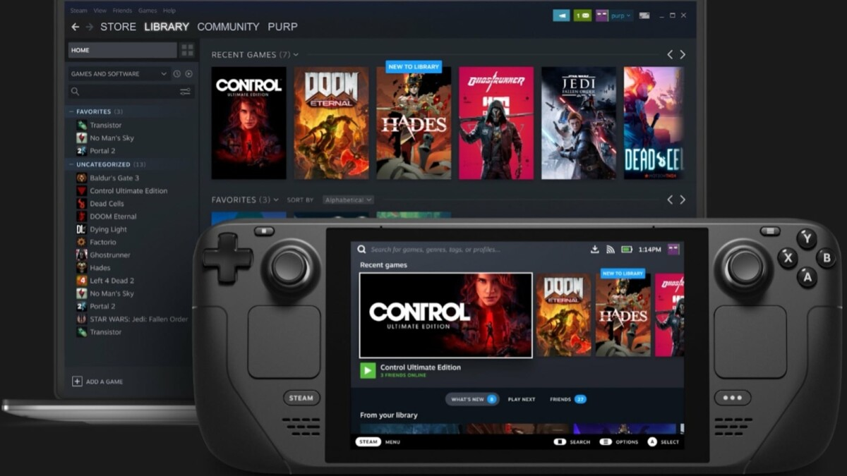 5 Reasons Steam Deck will succeed—and 5 reasons it may not