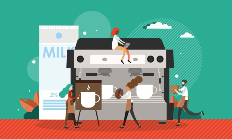 Weekend Digest: Too many coffee makers to choose from? Here's a detailed buyer's guide to make the best cappuccinos & cold brew at home
