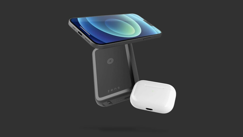 Best 2-in-1 wireless chargers for your work desk