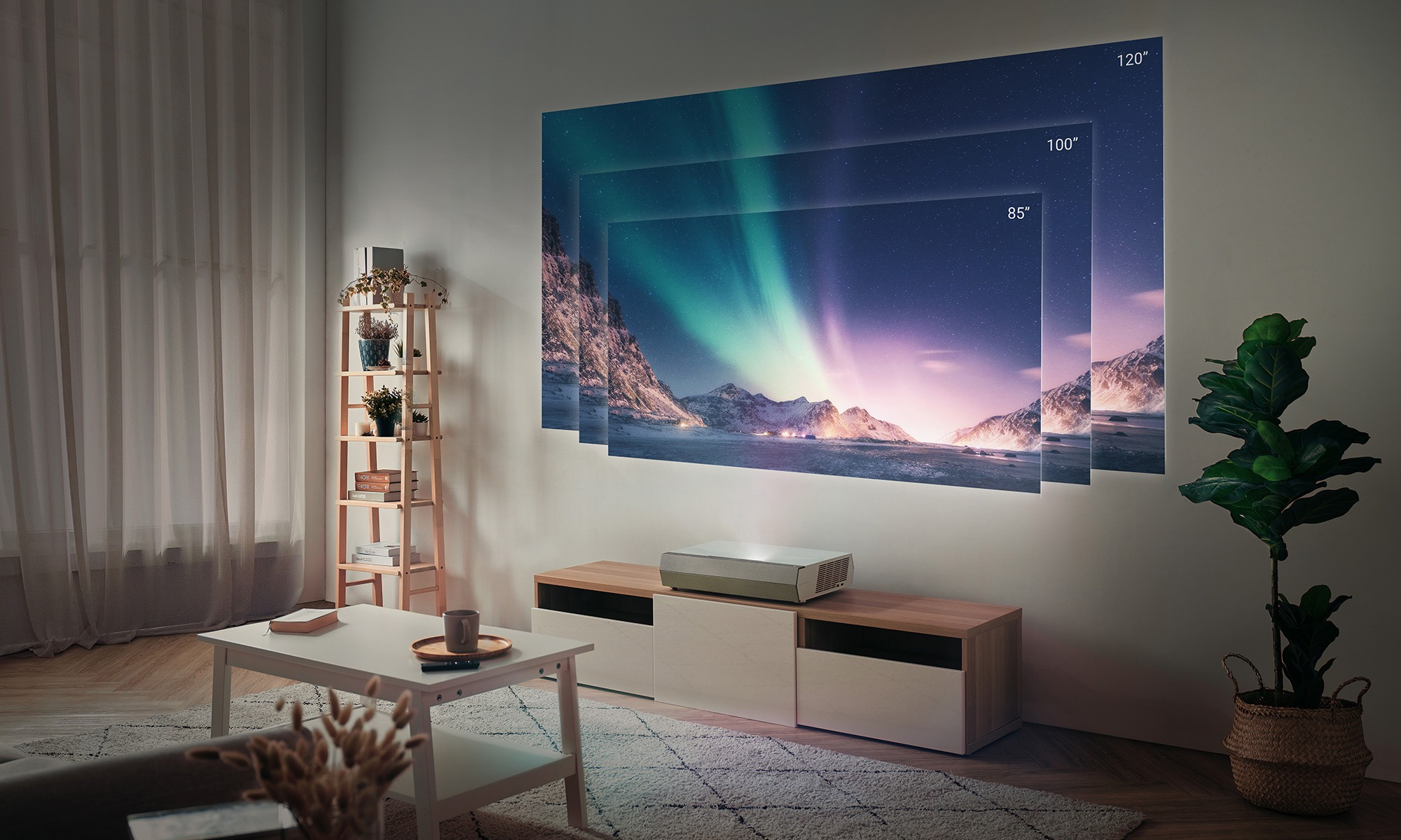 Are laser projectors worth it, and which ones should you buy in 2021?